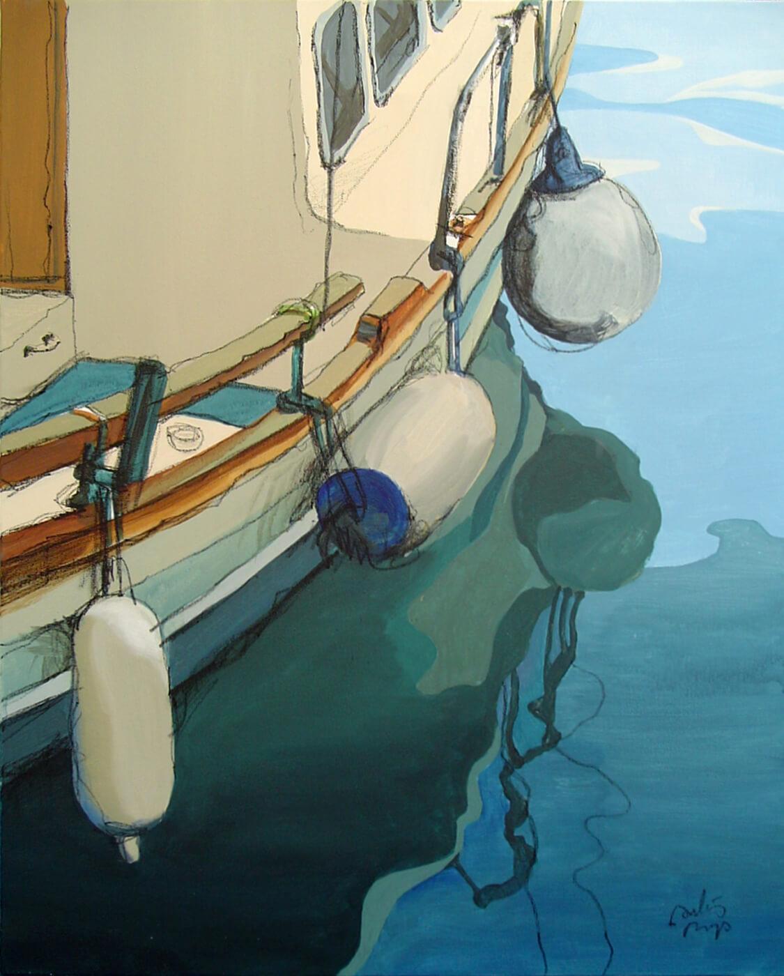 Barco - Ship