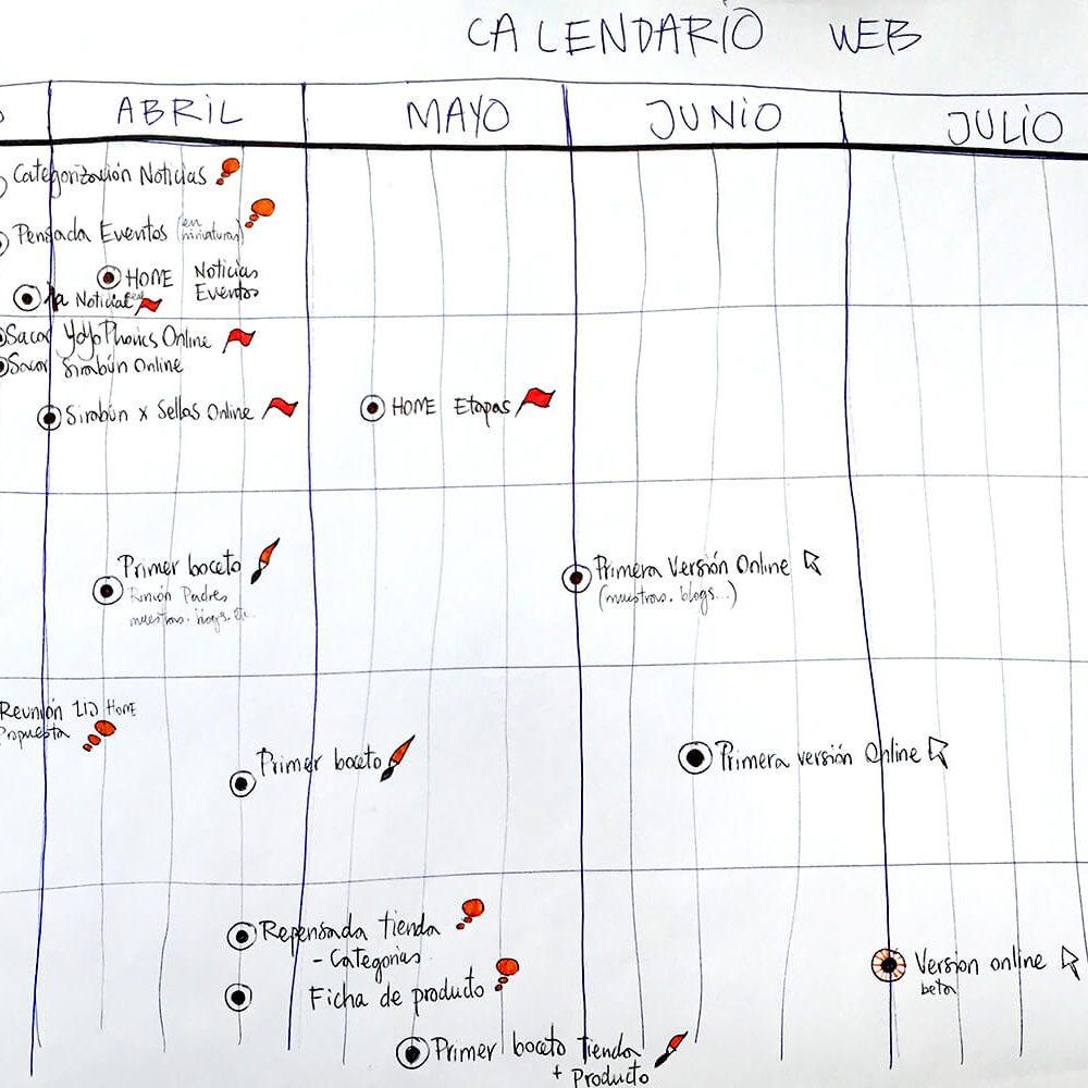 Calendario Edelvives