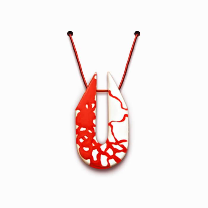 Pendant design 6 - Diseño de colgante 6