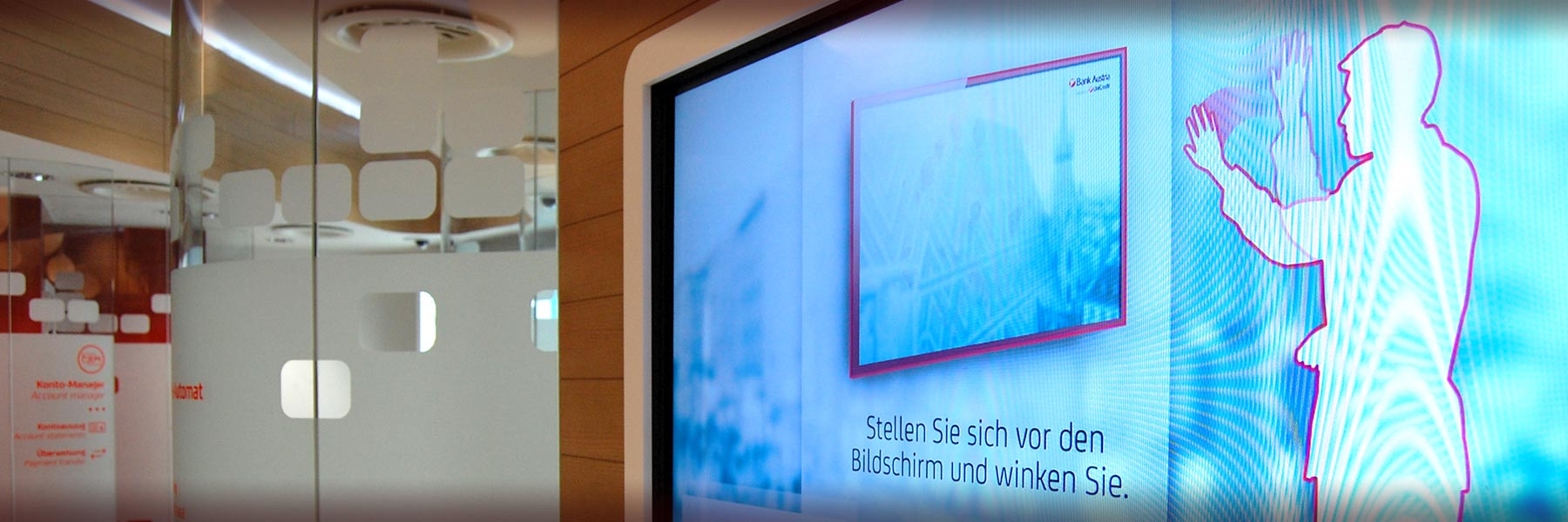 Bank Austria headquarters picture 4 - Foto 4 de la sede de Bank Austria